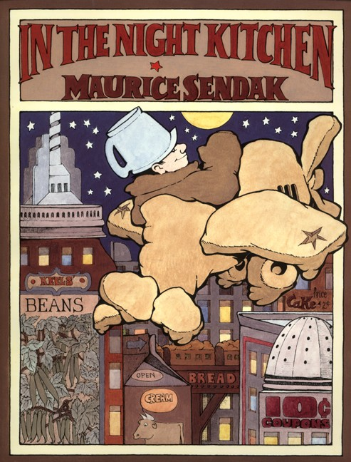 Maurice Sendak's In the Night Kitchen (1970)